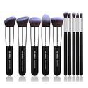BS-MALL Premium Kabuki Makeup Brush Set