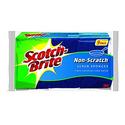 Scotch-Brite Scrub Sponge 9-Count (Pack of 2)