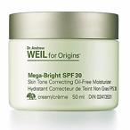 Mega-Bright SPF 30