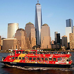 NYC Attractions with CitySights