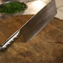 "Top Chef by Master Cutlery 7"" Chopper/Cleaver"
