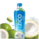 Amazon: Zico Coconut Water, Natural, 16.9 Ounce (Pack of 12)