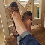 COACH Chelsea 女士舒适平底鞋