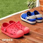 Crocs: 精选鞋履额外6折