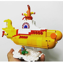 LEGO Ideas 黄色潜水艇 21306