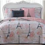 Amour 床上用品5件或8件套 低至$49.99