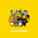 Amazon: Kakao Friends Products from $6.50