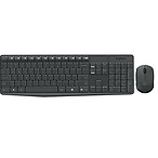 MK235 Keyboard and Mouse