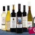 Six Bottles of 90+ Point Wine Chosen by Martha Stewart