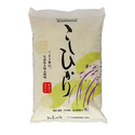 Shirakiku Rice Koshihikari 15 Pound