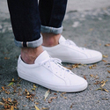 LUISAVIAROMA: 50% OFF $1000 Purchase of Common Projects Sneakers