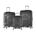 Olympia USA Monaco Expandable Spinner Set (3-Piece)