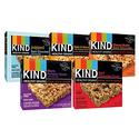 KIND Healthy Grains Granola Bars (40-Pack)
