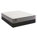 Sealy Essentials Cushion Firm or Plush Euro Top Mattress from $299.99