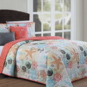 Coastal Quilt Set (5-Piece)