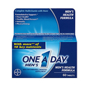 One-A-Day Men's Health Formula 60 Tablets