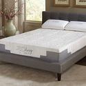 Nature's Sleep 10英寸记忆海绵床垫 低至$229.99