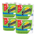 Bounty Select-a-Size Paper Towels Huge Roll 8ct