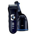 Braun 3 Series 350cc-4 Men's Electric Shaver