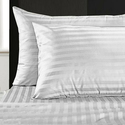 Addy Home 1000-Thread-Count Egyptian Cotton Damask Stripe Sheet Sets