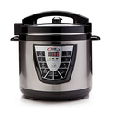 Power Pressure Cooker XL 6 Quart Pressure Cooker