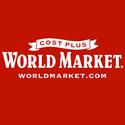 World Market: 50% OFF+10% OFF Cookwares