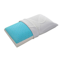 Christies Home Living Reversible Memory Foam Pillow