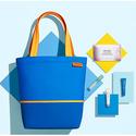 Shiseido: 资生堂官网购买满$65送超值4件套夏日护肤套装+精美托特包
