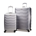 Samsonite TRX Lite 2 Piece Set Luggage