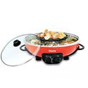 Maple-Enjoy Suki & BBQ/ Hot Pot