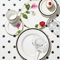 Macys: Up to 60% OFF kate spade Dinnerware
