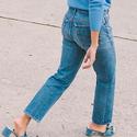 SSENSE:Levis 李维斯时尚牛仔裤 高达50% OFF 限时热卖