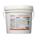 Nutiva Organic Coconut Oil 1 Gallon