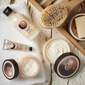 The Body Shop: Up to 75% Sitewide