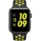 Nike+ 42mm Space Gray