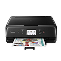 Canon PIXMA TS6020 Compact Wireless Inkjet All-in-One Printer