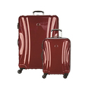 "Delsey Luggage Passenger Lite 2 Piece Exp 4 Set (21""/29"")"