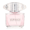 Versace Bright Crystal Eau de Toilette Spray 3oz