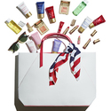 Clarins: Free 7-pc Beauty Gift with $100 Purchase