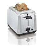 Hamilton Beach 不锈钢烤面包机