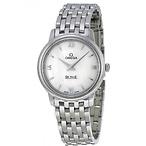 DeVille 珍珠贝母女士腕表