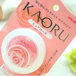Kaoru 香体糖玫瑰味