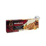 Walkers 黄油姜味饼干6盒