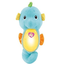 Fisher-Price Glow Seahorse Toy