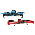Parrot BeBop Quadcopter Drone with 1080p Camera (Manufacturer Refurbished)