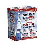 NeilMed 无线盐水洗鼻器
