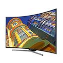 Samsung 6系列55或65寸曲面屏4K 电视
