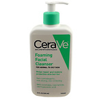 CeraVe 泡沫氨基酸洁面乳