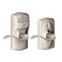 Schlage FE595 CAM 619 ACC Camelot Keypad Entry