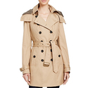 Bloomingdales: Select Burberry Up to 40% OFF